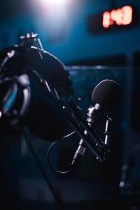 mzStudios, Dallas Podcast Studios
