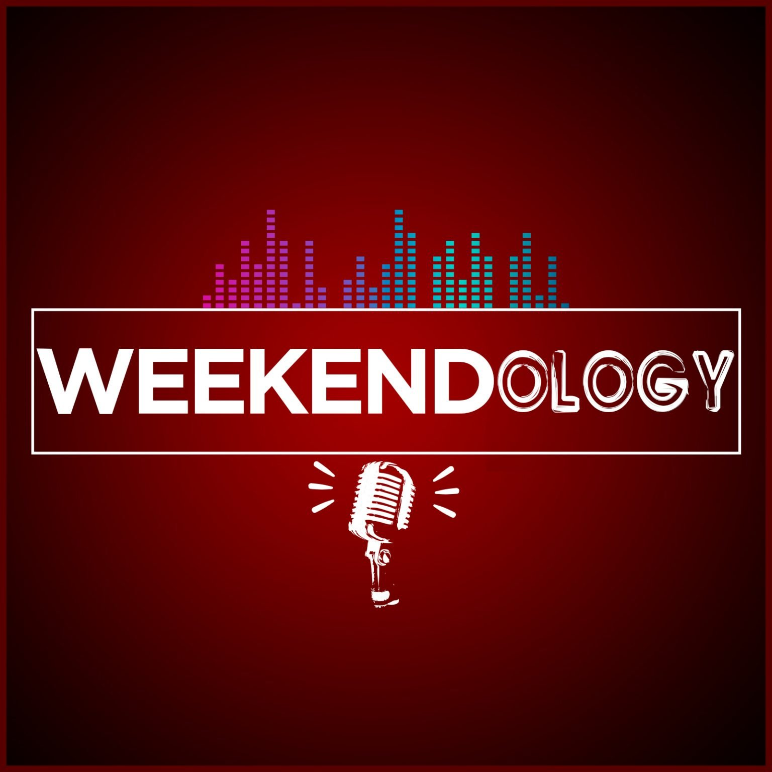 Weekendology Podcast