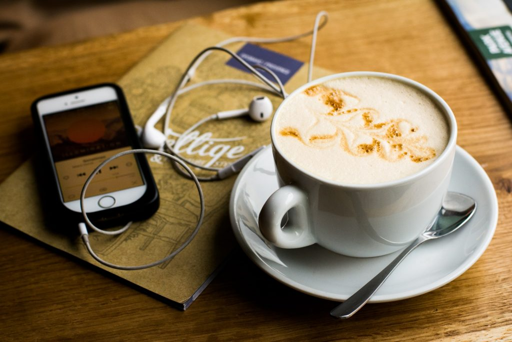 How to Celebrate that Milestone Episode - Podcasts & Coffee